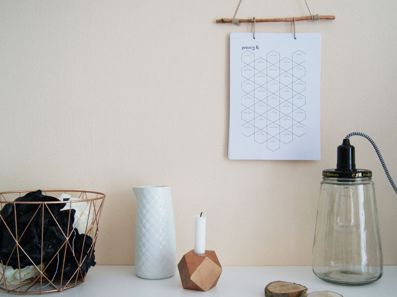 calendrier scandinave 8